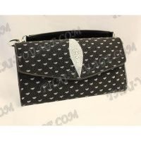 Clutch female stingray leather - TV000761