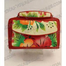 Galuchat Bag-embrayage - TV000769