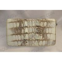 Wallet male crocodile leather - TV000770