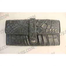Purse female crocodile leather - TV000777