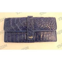 Purse female crocodile leather - TV000778