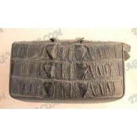 محفظة التماسيح الإناث - TV000803