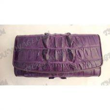 محفظة التماسيح الإناث - TV000805