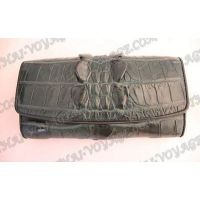 Purse female crocodile leather - TV000806