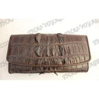 Purse female crocodile leather - TV000807