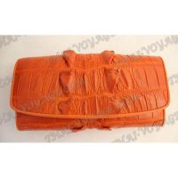 Purse female crocodile leather - TV000815