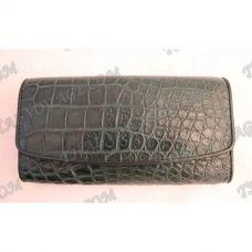 Purse female crocodile leather - TV000823