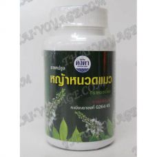 Capsules for the treatment of kidney disease and gout Cat's Whiskers Kongka Herb - TV000844