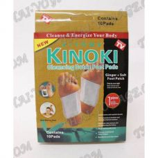 Detox Patches Kinoki - TV000847