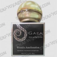 Snake anti-aging face cream Gaea - TV000851