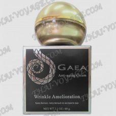 Snake anti-aging face cream Gaea - TV000851