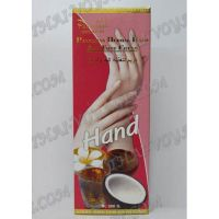 Natural herbal cream for the hands and feet Pannamas - TV000854