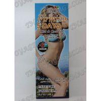 Антицеллюлитный травяной гель Pannamas - TV000855