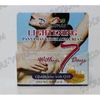Cream for whitening underarms Pannamas - TV000857
