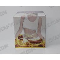 Anti-cellulite cream with warming effect Pannamas - TV000861