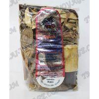 Holzkollektion für medizinische Tinkturen Tao Chu Chang - TV000869