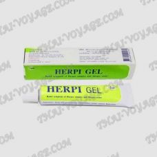 Gel against herpes Herpi Gel - TV000874