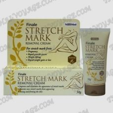 Cream stretch mark Finale - TV000893