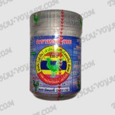 Thai inhalateur avec le bornéol Hong Thai - TV000896