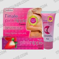 Pink nipple cream Finale - TV000897