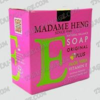 Soap with aloe Vera Madame Heng - TV000901