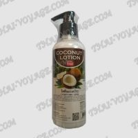 Body lotion with coconut - TV000905