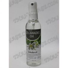Flower Oil lilavadi (Plumer) - TV000907