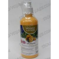 Body Lotion with Mango - TV000924