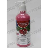 Body Lotion with pomegranate - TV000925