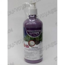 Body lotion with mangosteen - TV000926