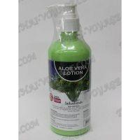 Body lotion with aloe vera - TV000928