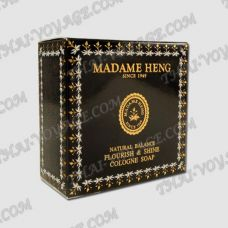 Cologne soap Madame Heng - TV000932