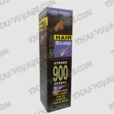 Nourishing tonic against hair loss and for hair growth - TV000934