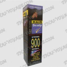 Питательный тоник против выпадения и для роста волос - TV000934