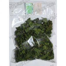 Tea made from dried papaya leaves - TV000944