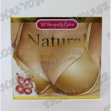 Natural cream for breast enlargement and tightening of 35 years from Pueraria - TV000951