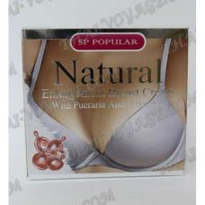 Cream for breast enlargement and strengthening of 21 years from the Pueraria - TV000952