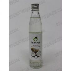 Natural refined coconut oil Tropicana - TV000973
