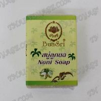 Natural Soap based on noni juice BuaSri - TV000975