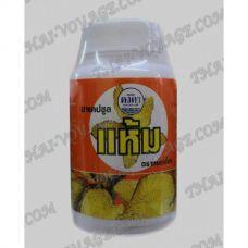 Capsules for the treatment of diabetes Haam Kongka Herb - TV000982
