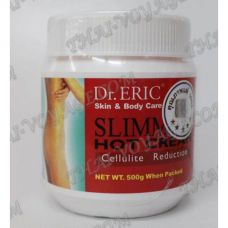 Cellulite-Creme Dr. Eric «Dr. Eric» - TV000991