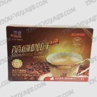 Lishou ينحل قهوة - TV000993