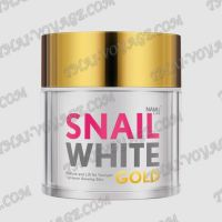 Gold snail face cream Snail White Gold Namu Life - TV000994