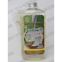 Natural coconut oil Lifa - TV000995