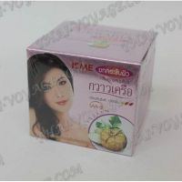 Firming Cream with Pueraria Mirifica Isme - TV001002