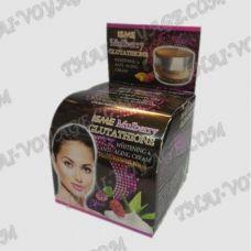 Crema anti-invecchiamento Brightening con gelso Isme - TV001011