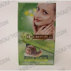 Rejuvenating Serum พร้อมสารสกัดจากหอยทาก Nature Republic - TV001029