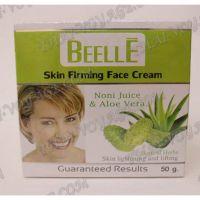 Crema viso con estratti di succo di noni e aloe vera Beelle - TV001030