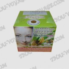 Rejuvenating lifting cream gel for the face Darawadee - TV001033