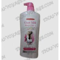 Creme für die Seele mit Ziegenmilch - TV001038